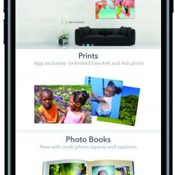 定制印刷產品App